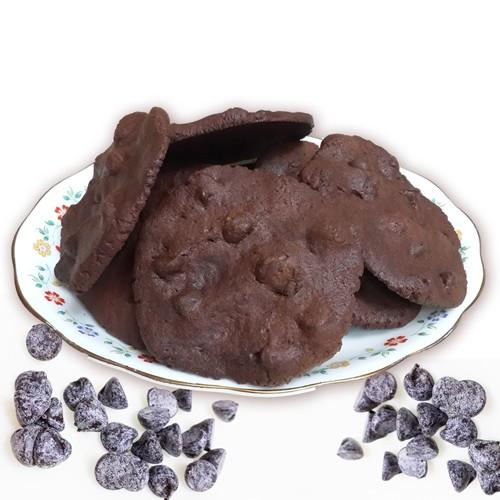 可可巧克力手工餅乾