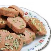 紅麴南瓜子手工餅乾