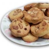 杏仁小西點手工餅乾