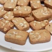紅糖核桃脆餅手工餅乾