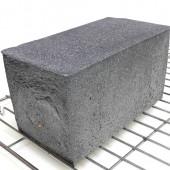 竹炭乳酪丁吐司