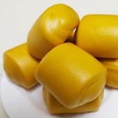 養生有機薑黃手工饅頭