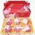 養生創意造型_神奇寶貝球pokemon-紅豆月餅 (6入禮盒)